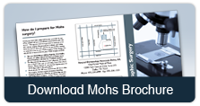 Mohs Surgery & Cancer Treatment Brochure